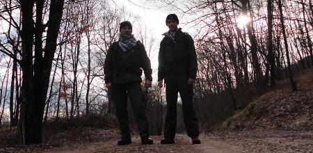 Ljetopis Pepea Matuljanina: Alpski bedem