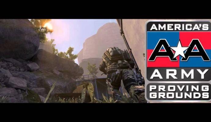 Americas Army 4 – RFI-3