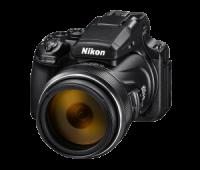 Nikon Coolpix P1000, ili kako sam konačno počeo cijeniti fotografiju